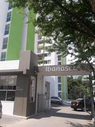 Vendo Apartamento en IBANASKA
