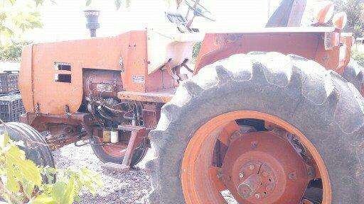 <strong>tractor</strong> Zanello V210. Mod 89