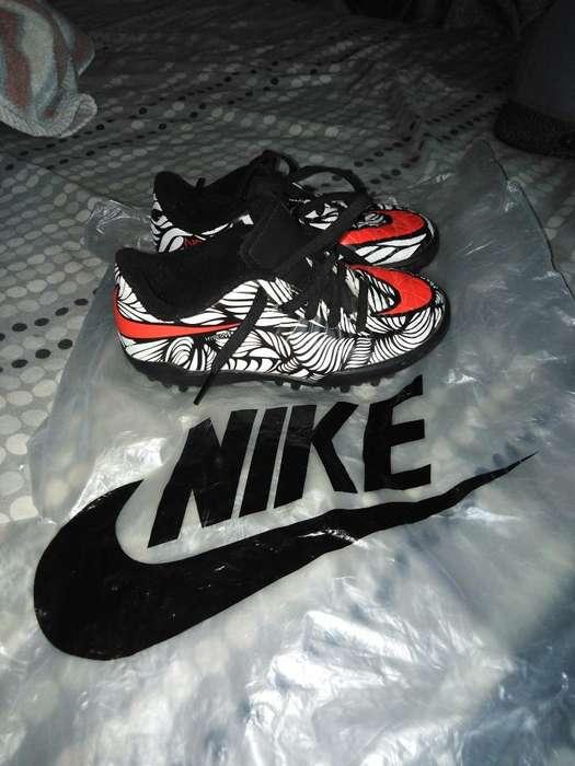 9358a688b Zapatillas Nike de Niños 27estado 10de10
