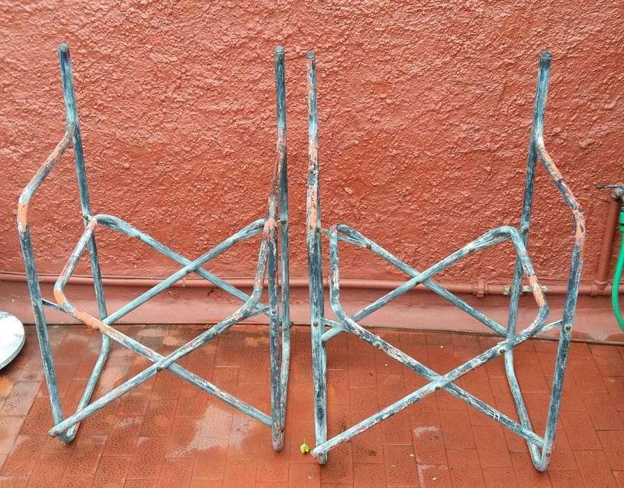 <strong>sillon</strong> DIRECTOR CAÑO DE 3/4 DE PULGADA 19mm Muy REFORZADOS 2 UNIDADES
