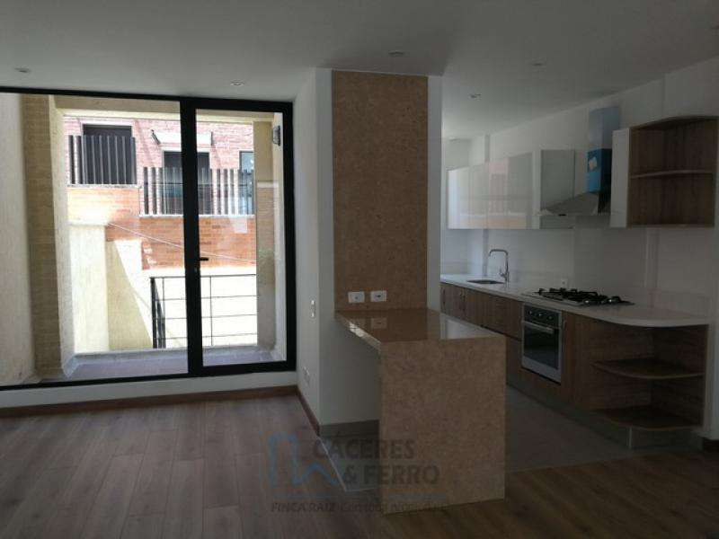 Casa En Venta En Bogota Cedritos-Usaquén Cod. VBCYF20367