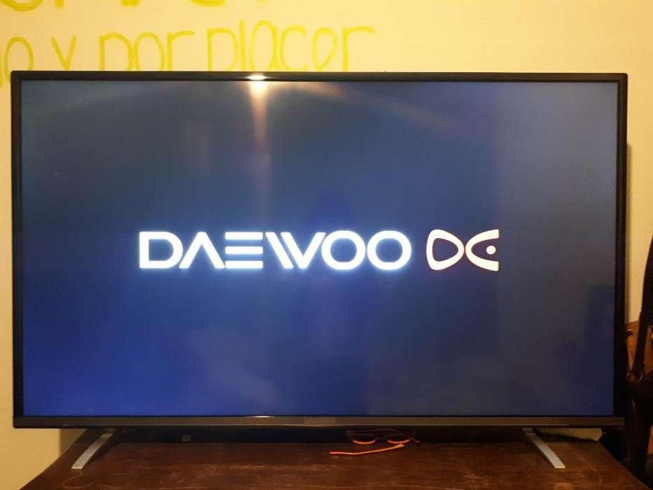 Vendo Smart Tv 49 Pulgadas 4k