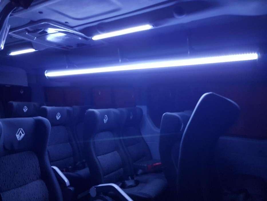 Transporte Turismo Paseos Excursiones Va
