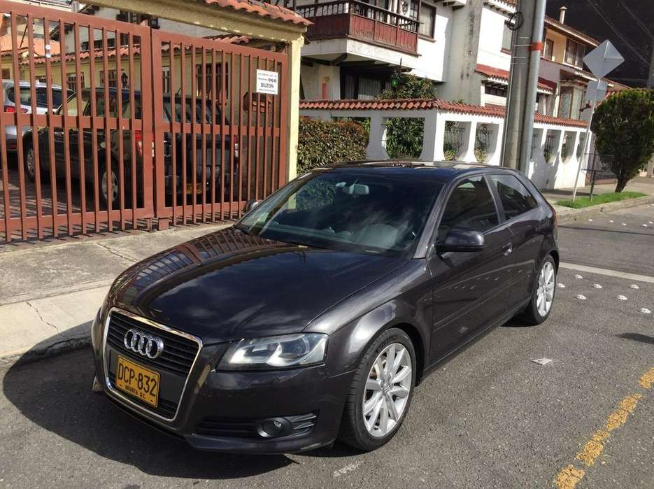 <strong>audi</strong> A3 2009 - 73000 km
