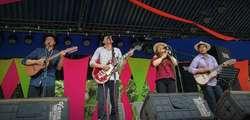 Grupo Carranguero Y Música Bailable