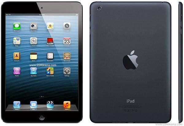 iPad Mini 16Gb Color: Space Gray