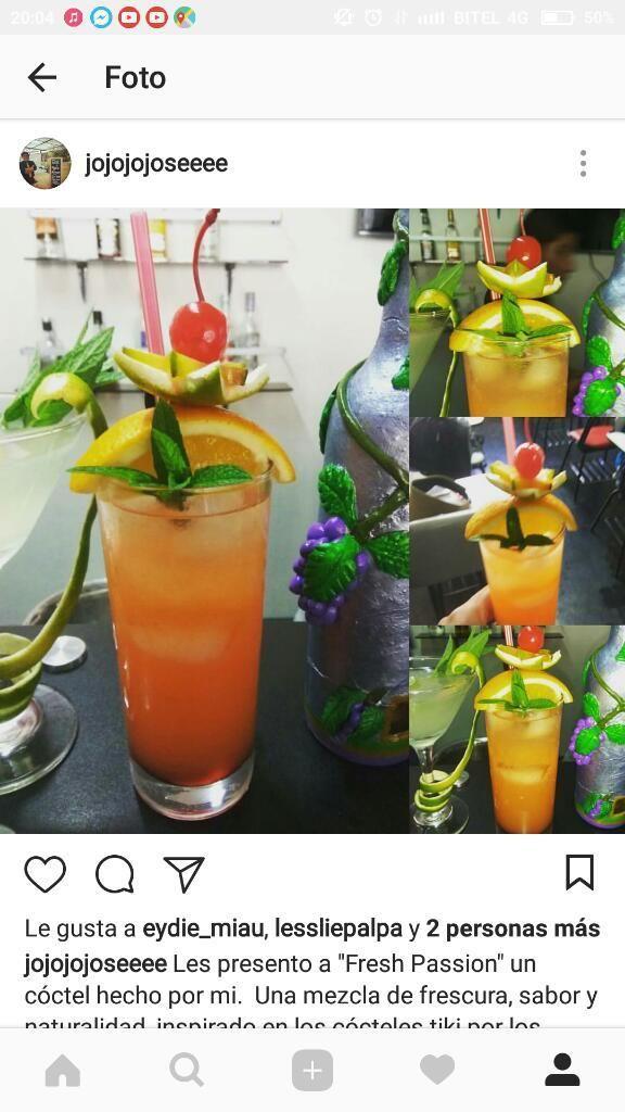 Servicios de Bar para Eventos