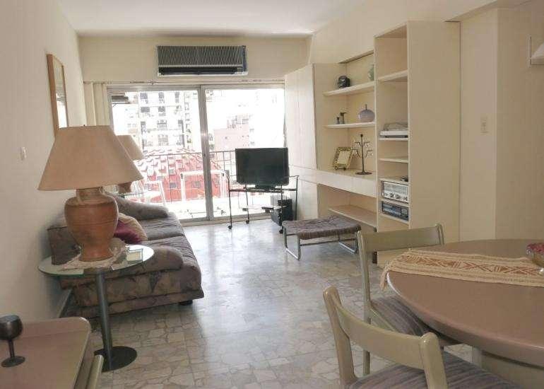 Alquiler Temporario 2 Ambientes, Viamonte 2500, Balvanera