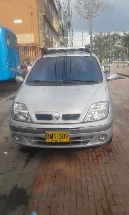 Renault Scenic  2003 - 132074 km