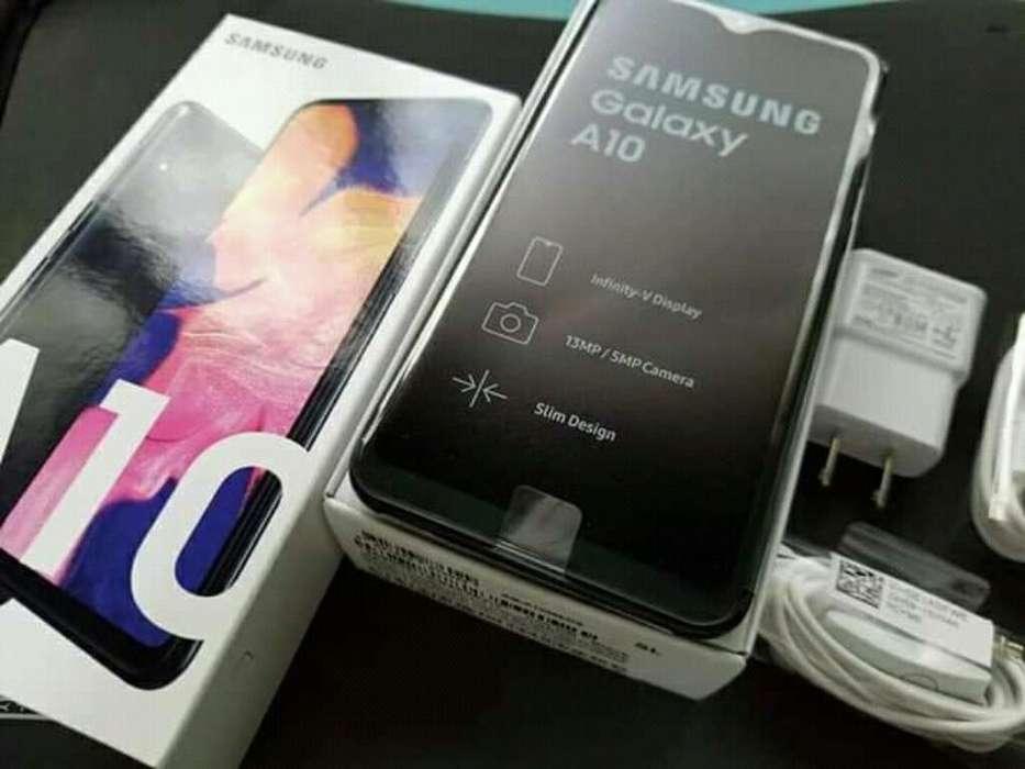 Samsung A10 a Extrenar