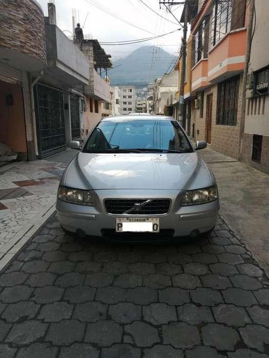 Volvo S60 2006 - 145000 km