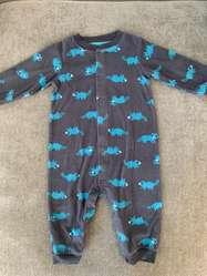 Set 3 Pijamas Carters 18 Meses