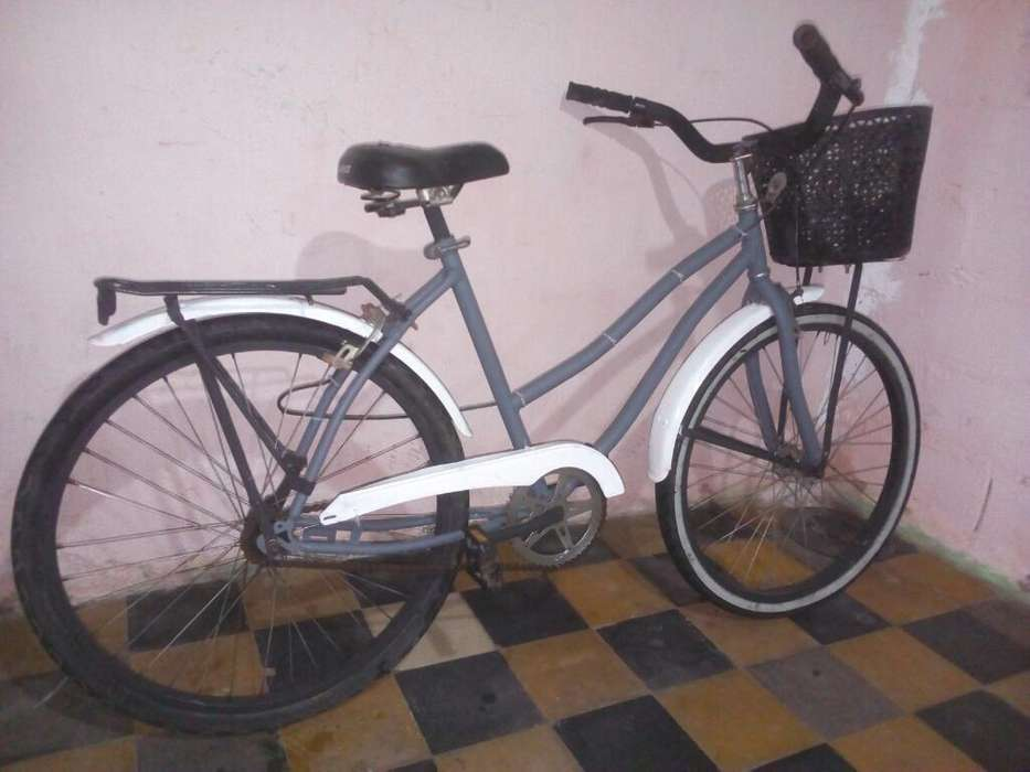Bicicleta Playera de Paseo Rodado 26