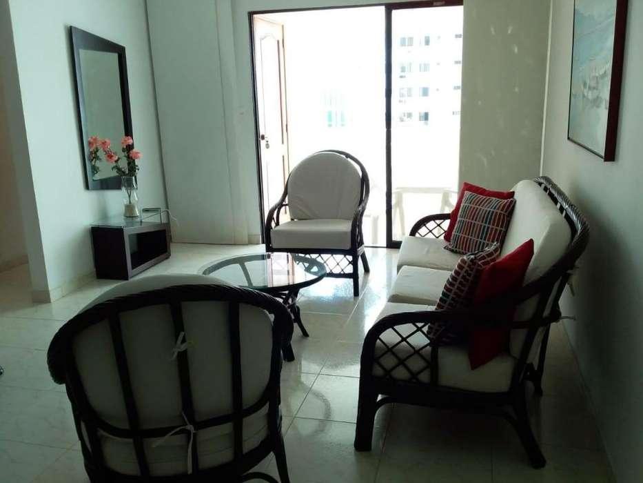 SE ARRIENDA <strong>apartamento</strong>,BOCAGRANDE - wasi_1197250