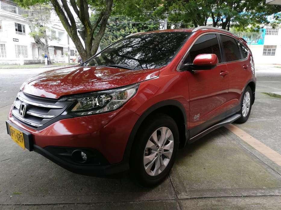 Honda CR-V 2014 - 98800 km