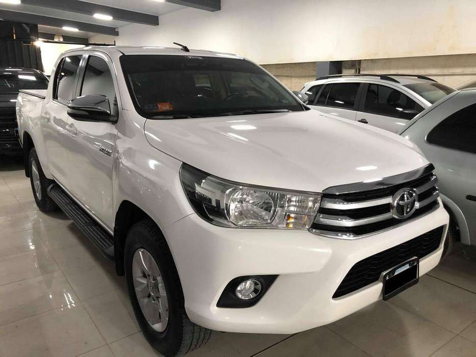 <strong>toyota</strong> Hilux 2015 - 112000 km