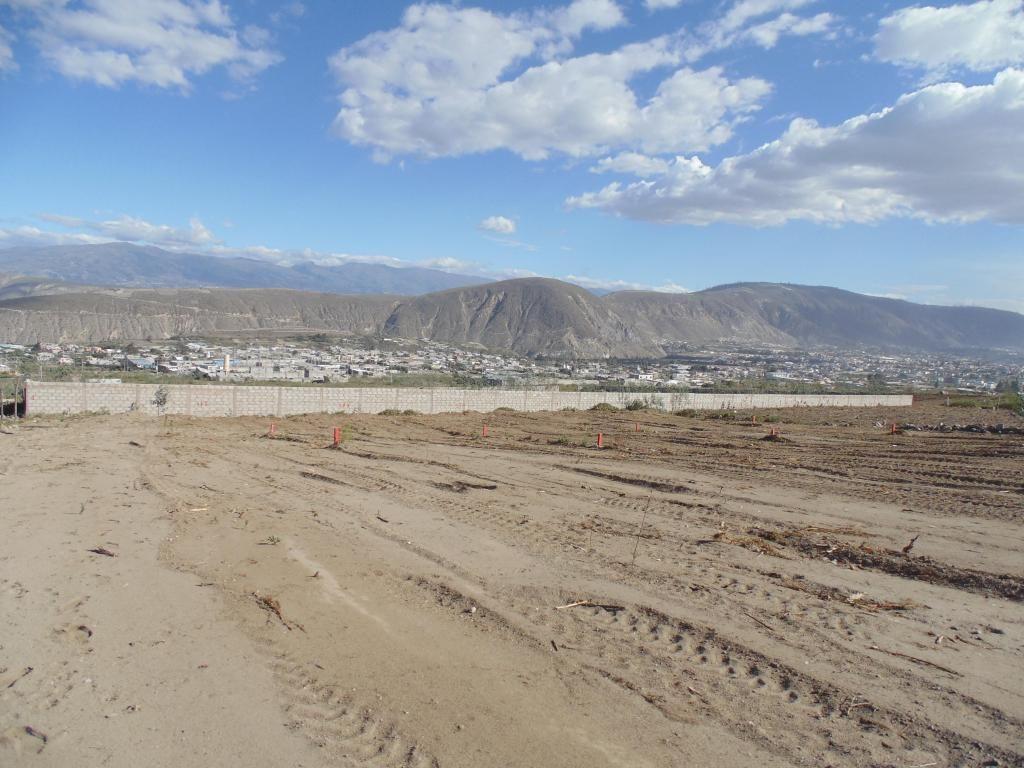 Lotes de terreno en Rumicucho