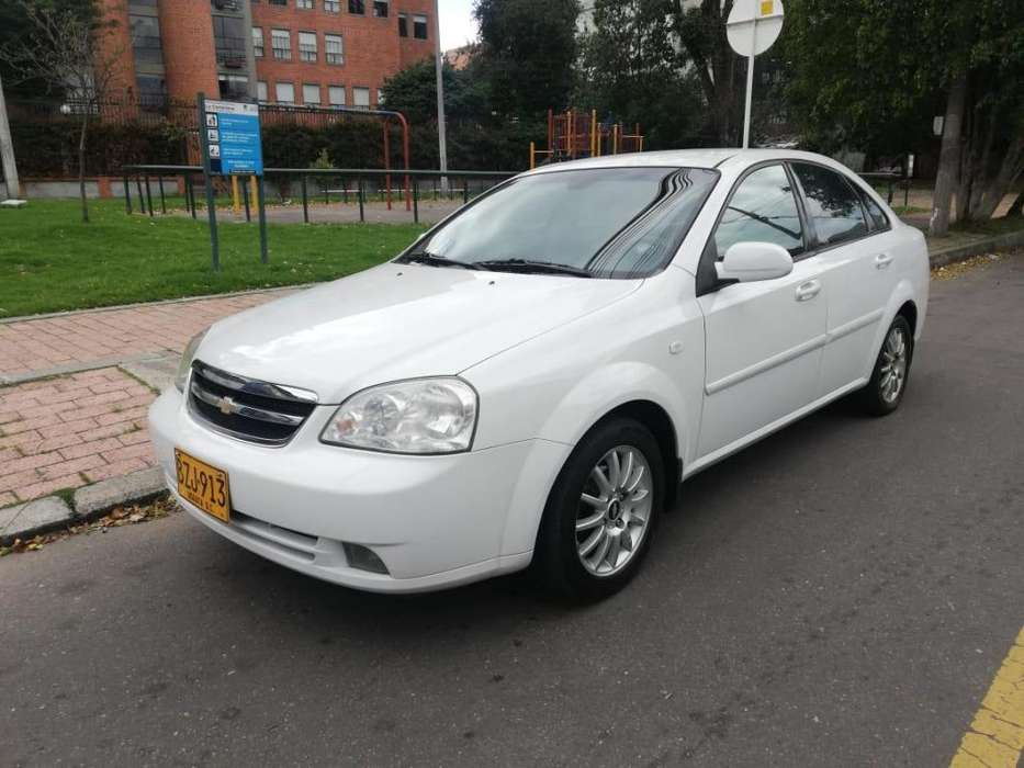 Chevrolet Optra 2007 - 112000 km