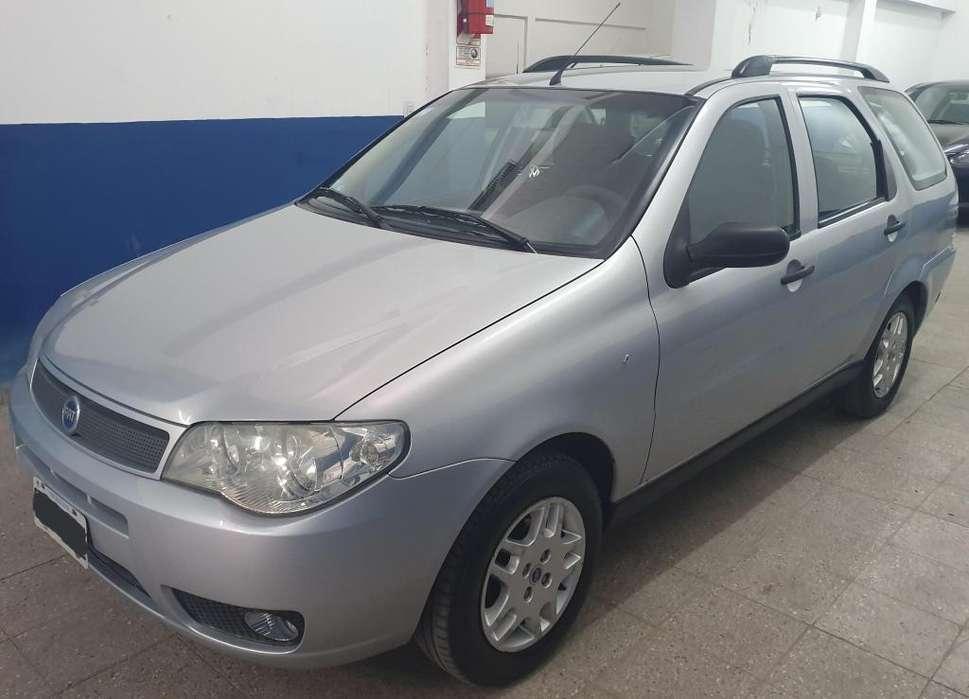 Fiat Palio Weekend 2007 - 175000 km