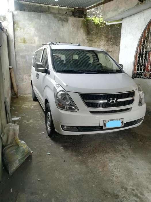 Hyundai H1 2013 - 54000 km