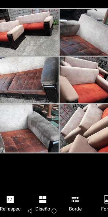 Limpieza de Muebles Trabajo Garantizado