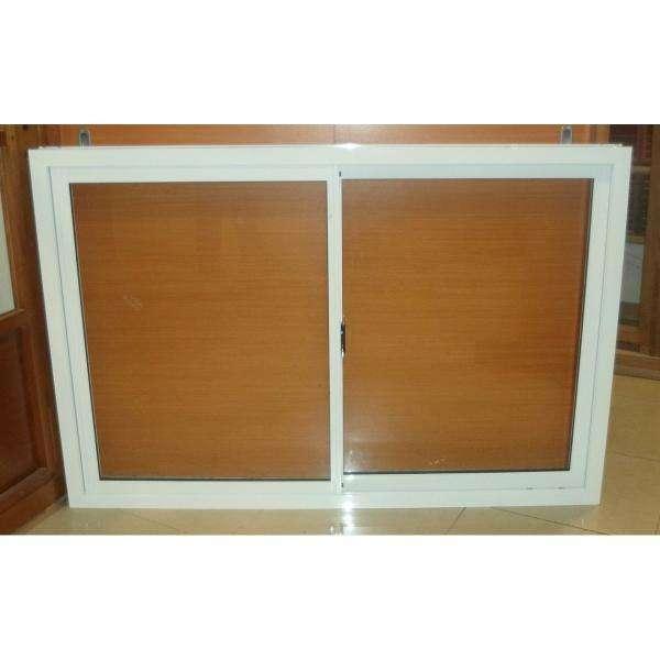 ventana de aluminio blanco 1,50 x 1,10 nueva
