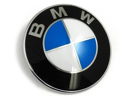 BMW SELLO EMBLEMA CAPO