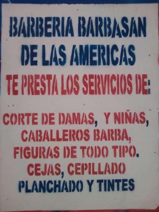 Busco Barbero 3014266204
