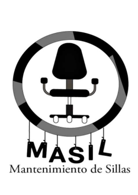 MASIL. Mantenimiento integral para sus sillas de oficina.