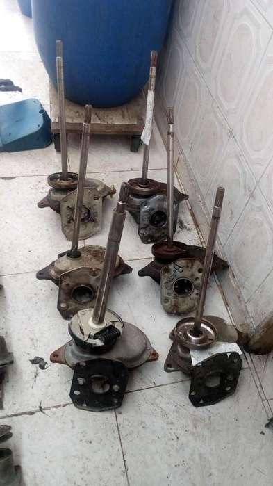 6 TRANSMISIONES PARA LAVADORA WIRPOOL PARA REPUESTOS SUBA 3057157325