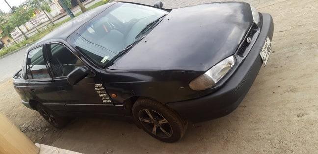 Hyundai Elantra  94