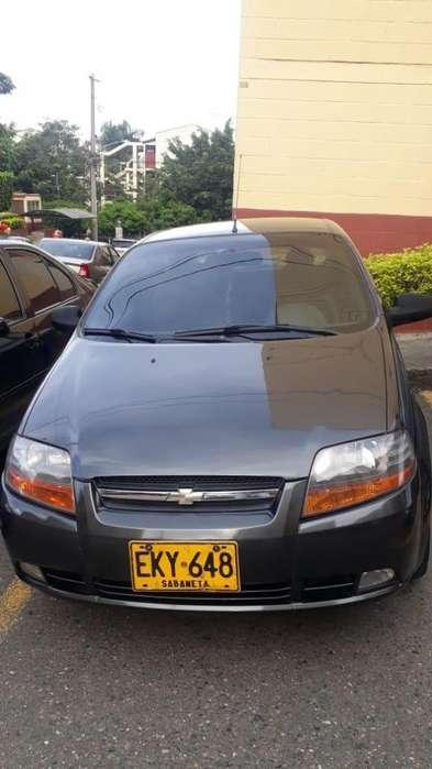 Chevrolet Aveo 2008 - 150000 km