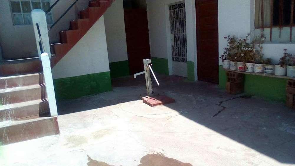 Alquilo casa 1er piso como departamento en Juliaca