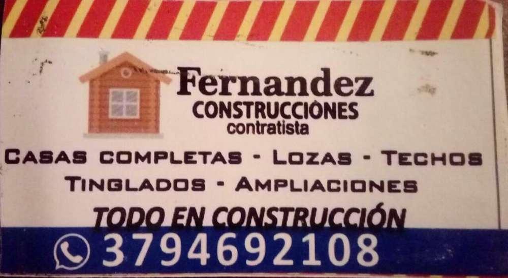 Fernandez.contrucciones