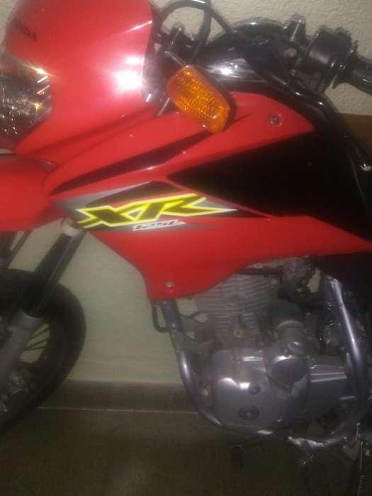 Xr 125 Alo 2013