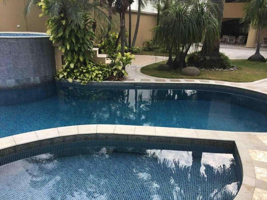 Vendo Exclusiva propiedad en El Rio Samborondon