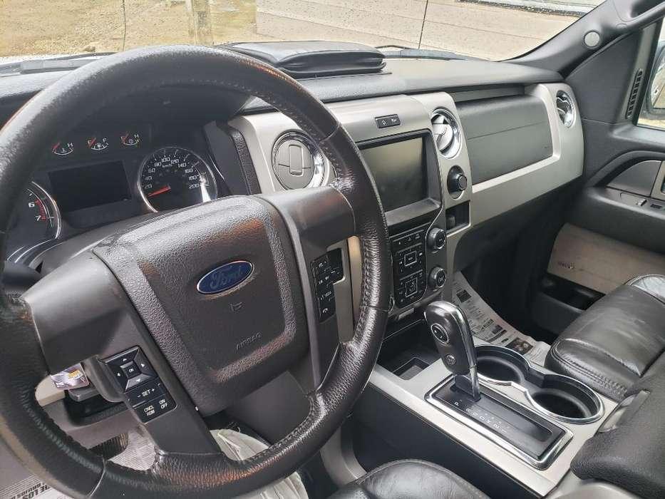 Ford F-150 2014 - 80000 km