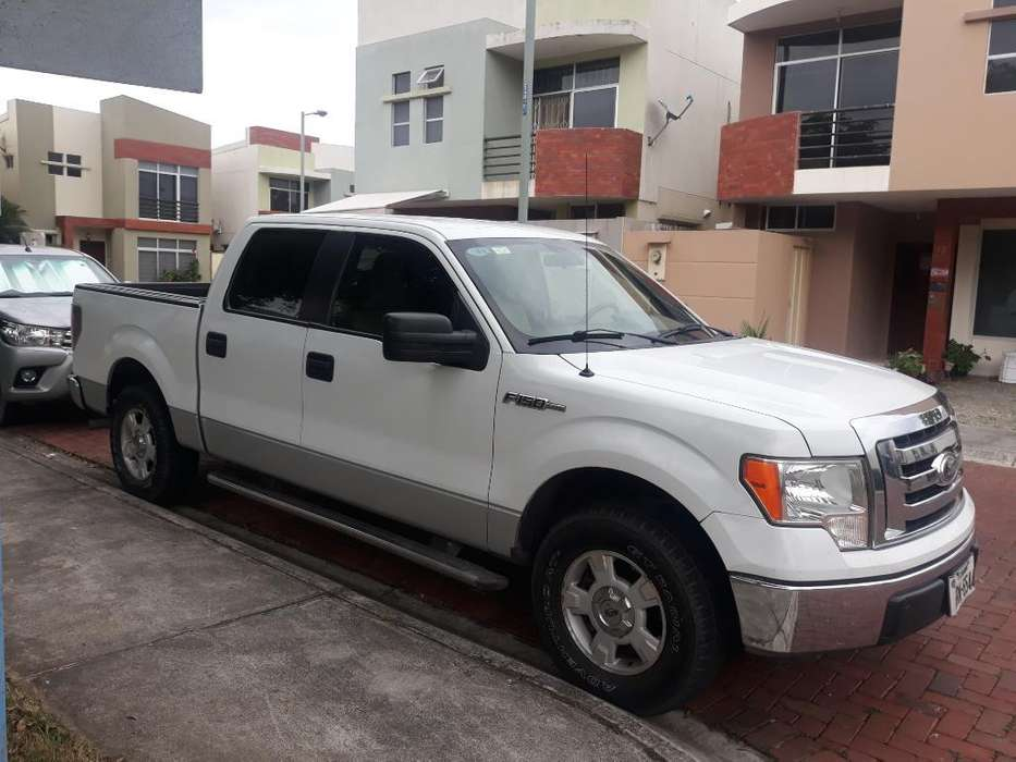 <strong>ford</strong> F-150 2010 - 189000 km