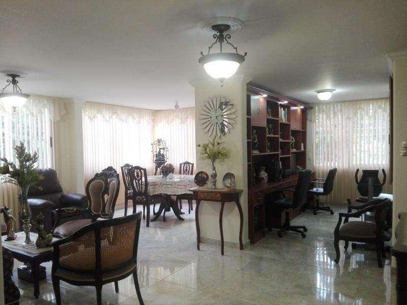 Cod. VBODH546 Apartamento En Venta En Cali Nueva Tequendama