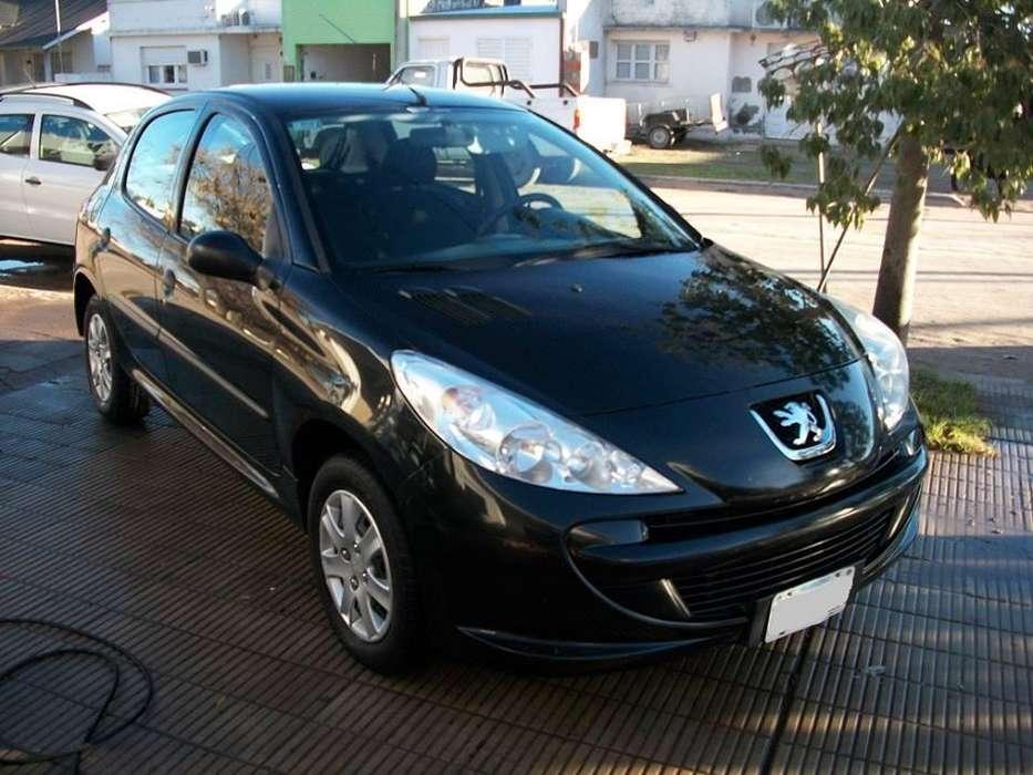 Peugeot 207 Compact 2013 - 70000 km