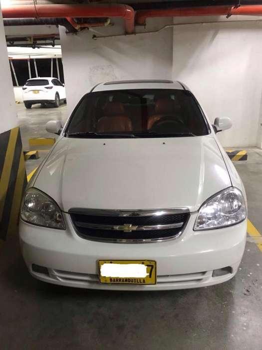 Chevrolet Optra 2006 - 77000 km
