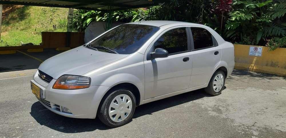 Chevrolet Aveo 2006 - 99336 km