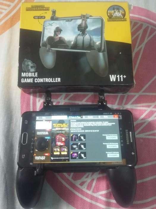 Gamepad con Gatillos R1 Y L1
