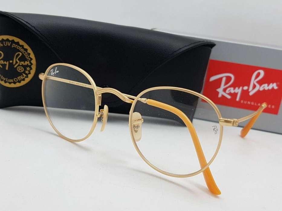 Gafas Rayban Senior Moda vintage 2019