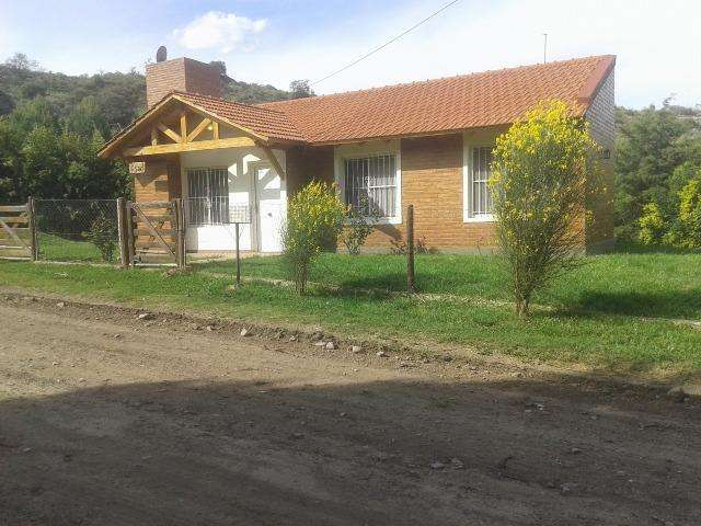 Casa en Alquiler temporario en Villa magdalena, Potrero de los funes 3600