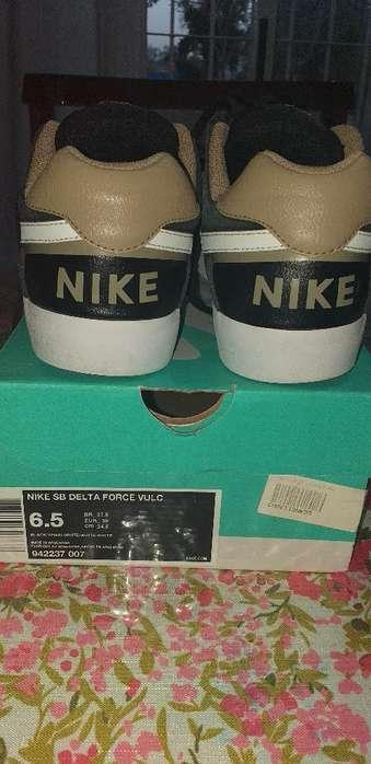 Zapas Nike Sb