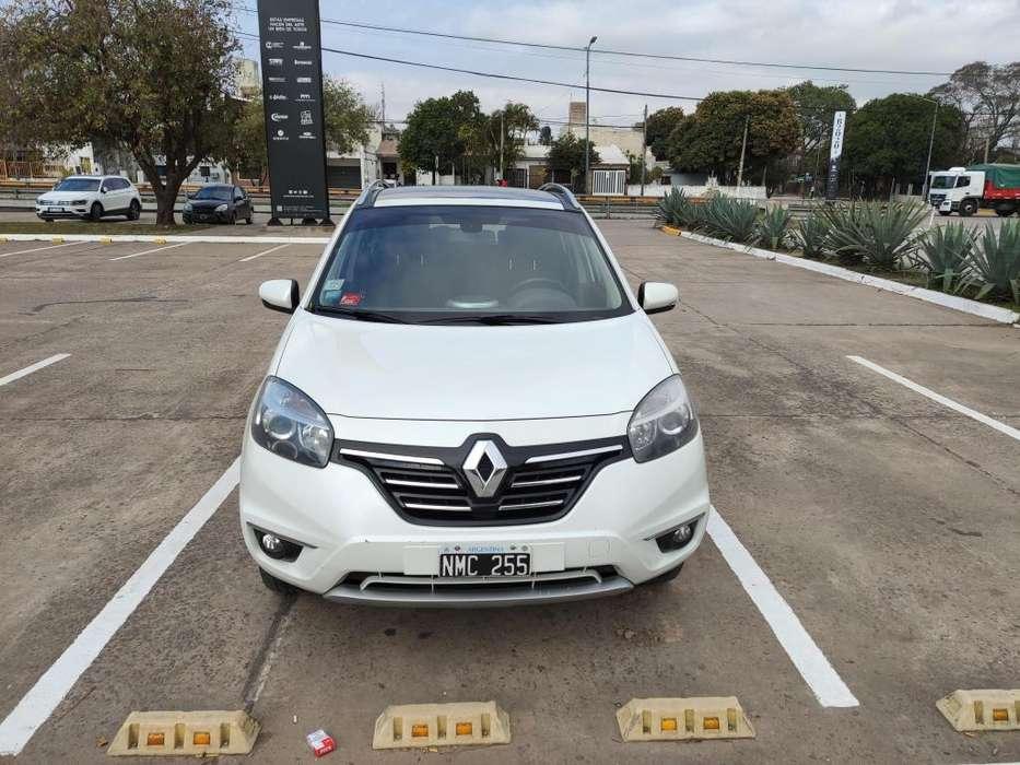 Renault Koleos 2013 - 100000 km