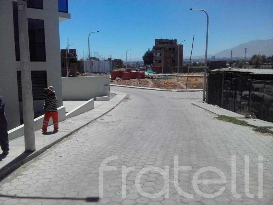 VAT0074F Se Vende Terreno en La Pampilla Jlbyr