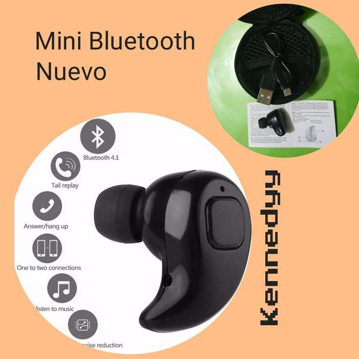 Bluetooth Invisible