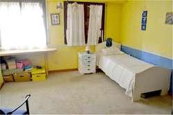 Juego de Dormitorio Una Plaza